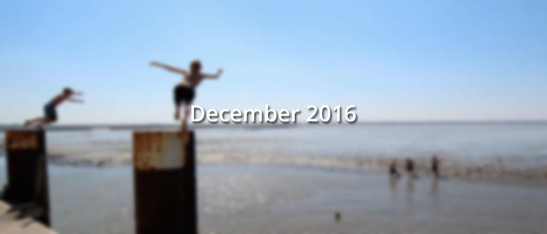 Nieuws december 2016